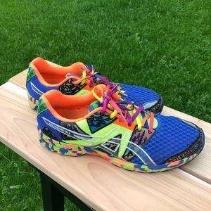 ❤️Asics gel noosa tri8 running shoes